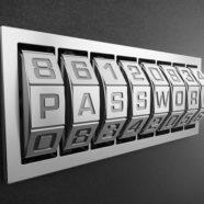 Git credentials on windows