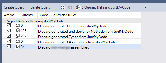 ndepend-justmycode-queries